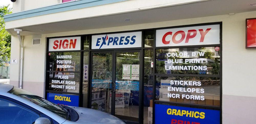 Copy Express - Jireh Media