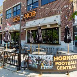 Photo Of Hob Neighborhood Tavern Brookhaven Ga United States