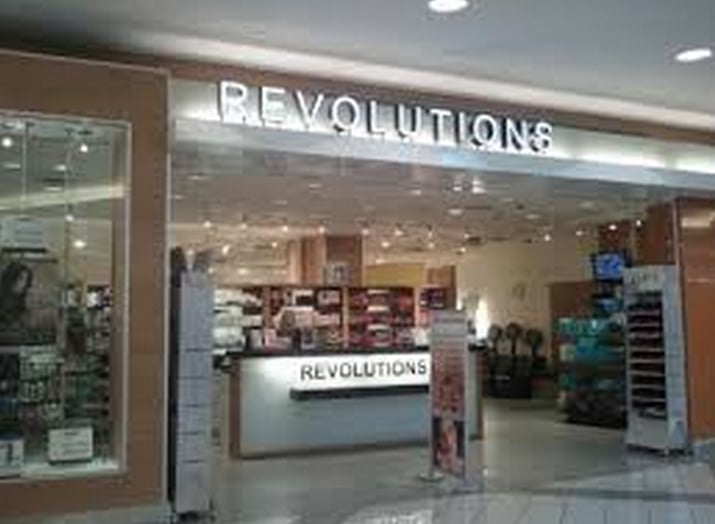 Revolutions Hair Salon At Metrotown Yelp