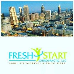 Photo Of Fresh Start Chiropractic