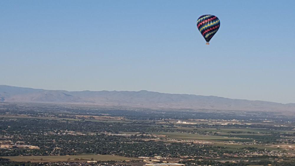 Boise Hot Air Company: Boise, ID