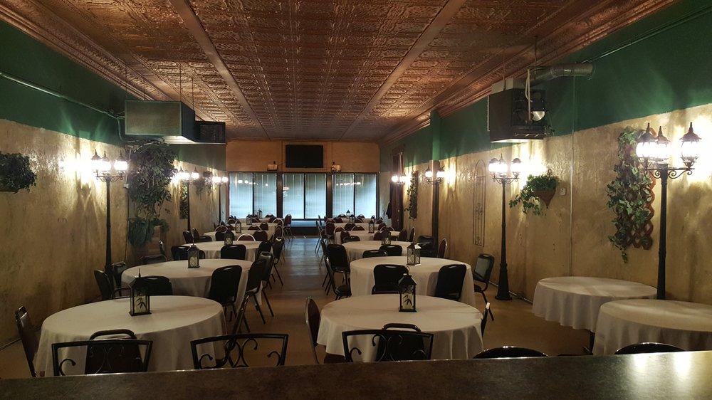 The After Five Sports Bar & Grill: 1826 Main St, Belleville, KS