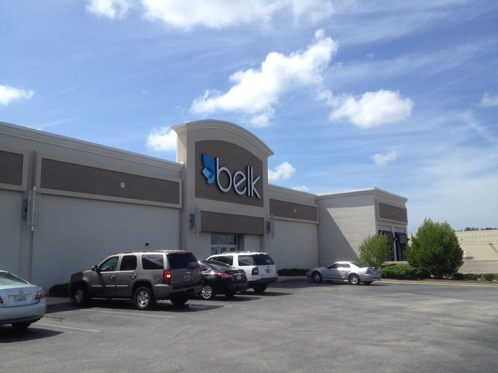 Belk Department Store: 1627 Opelika Rd, Auburn, AL