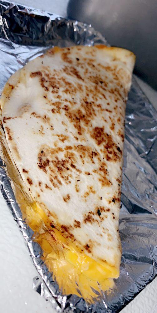 Tacos Don Pedro: 2430 Balm St, Baker City, OR