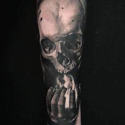 2e4c65e54f04a Skin Deep Inked Tattoo Studio - 15 Photos - Tattoo - 345 Danforth ...