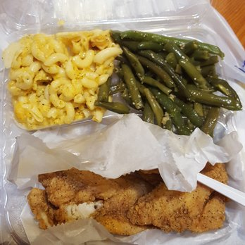 Bed stuy fish fry order online 99 photos 264 reviews for Bed stuy fish fry menu