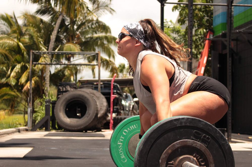 CrossFit Kailua