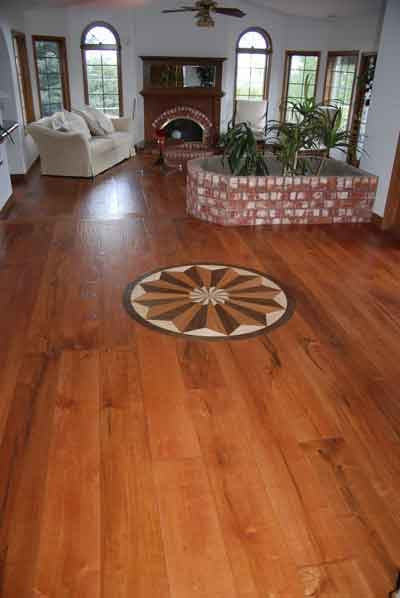 Desert Hardwood Flooring: 115 E Goodwin St, Prescott, AZ