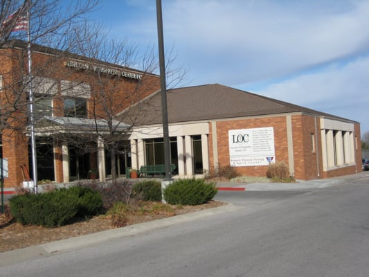 Lincoln Orthopedic Physical Therapy - Sports Medicine ...