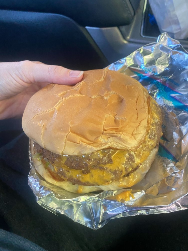 Myers Drive-In: 305 N Broadway St, Poteau, OK