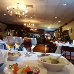 Photo Of The Yorkshire Steak Seafood Restaurant Williamsburg Va United States