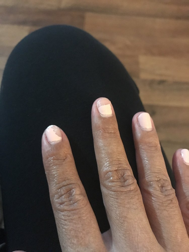 Modern Nails Posts: 21 Photos & 74 Reviews