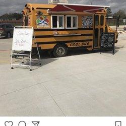 The Cool Bus - Fondren Southwest, Houston, TX - 2019 All You