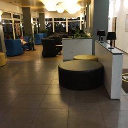 B&B Hotel Hamburg City-Ost - Hotels - Anckelmannstr  9