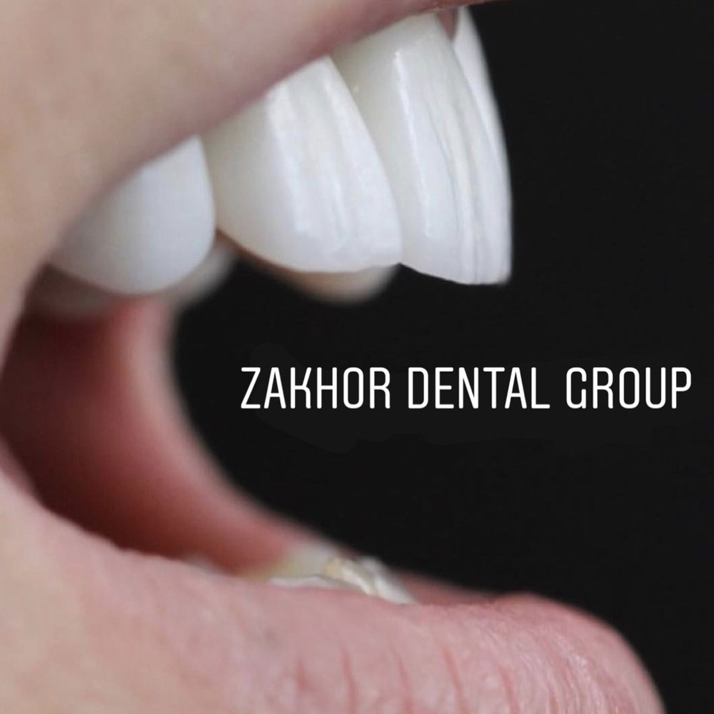 Zakhor Dental Group