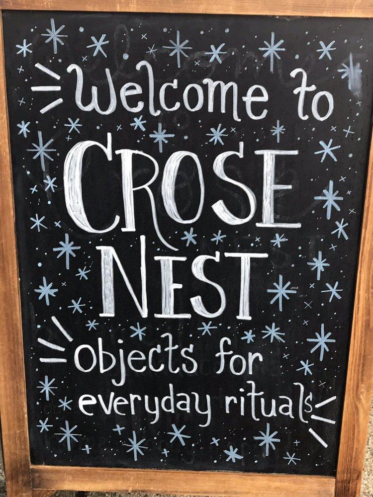 Crose Nest: 35-37 Main St, Hudson, MA