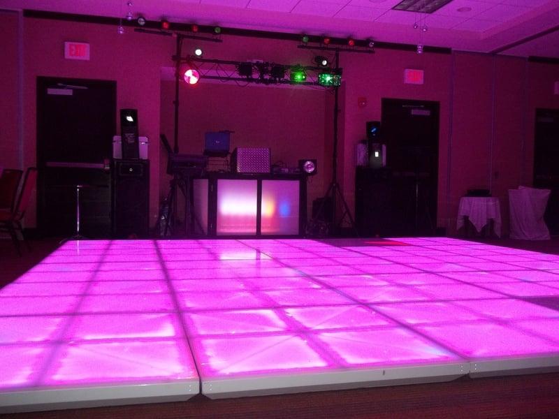 El Paso DJ and Event Service
