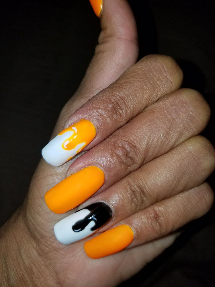 Photos for Pro Nails - Yelp