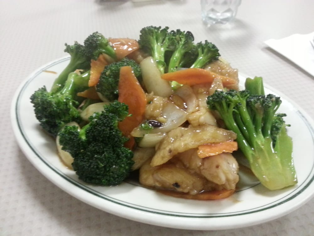 Scotts Valley Chinese Cuisine