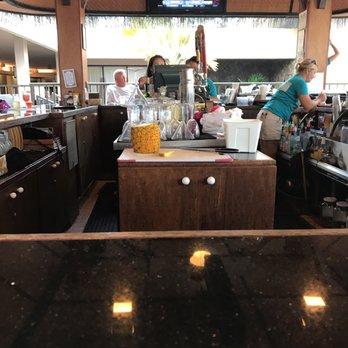 Billfish bar kona