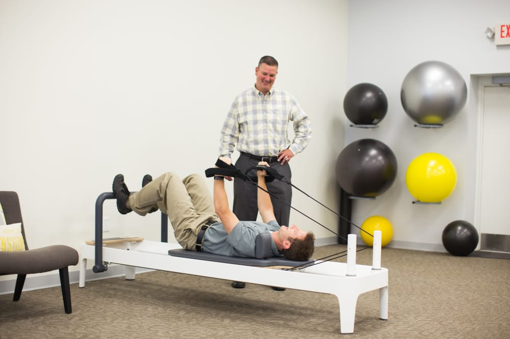 Elliott Physical Therapy - Dorchester: 960 Morrissey Blvd, Dorchester, MA