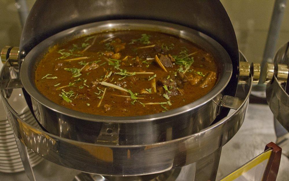 Pepper Club Fine Indian Cuisine: 5639 Stone Rd, Centreville, VA