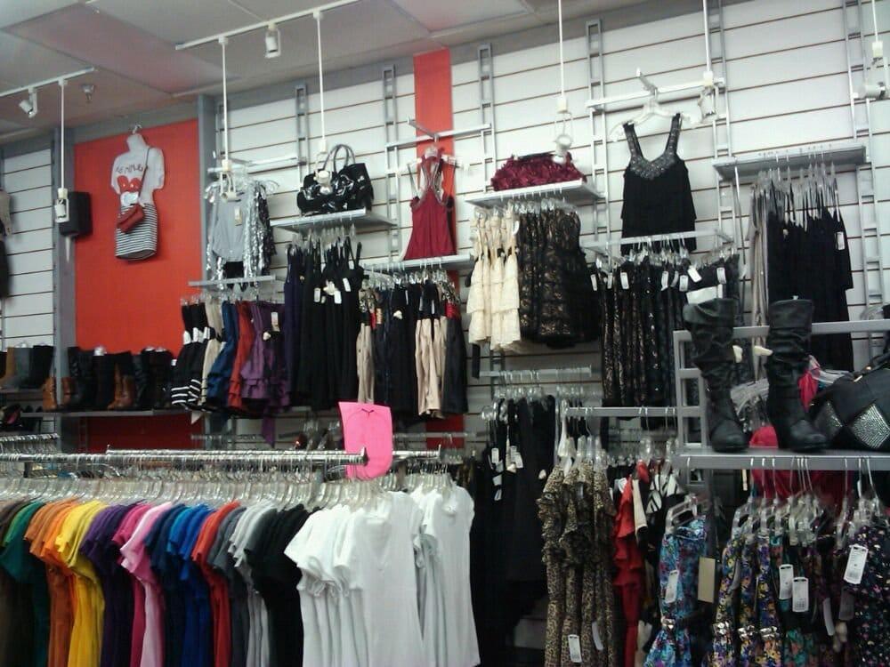 Fashion Gal: 620 W Huntington Dr, Monrovia, CA