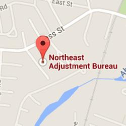 Northeast Adjustment Bureau 24 River St Winchester MA Phone
