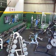 Monstros gym