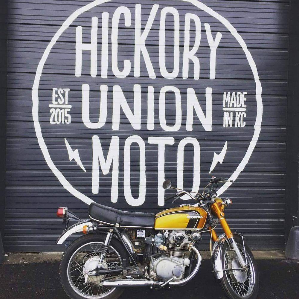 Hickory Union Moto