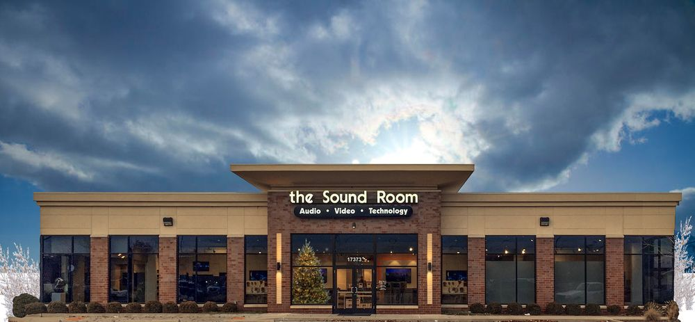 The Sound Room 13 Reviews Electronics 17373 Chesterfield Airport Rd Mo Phone Number Last Updated December 11 2018 Yelp