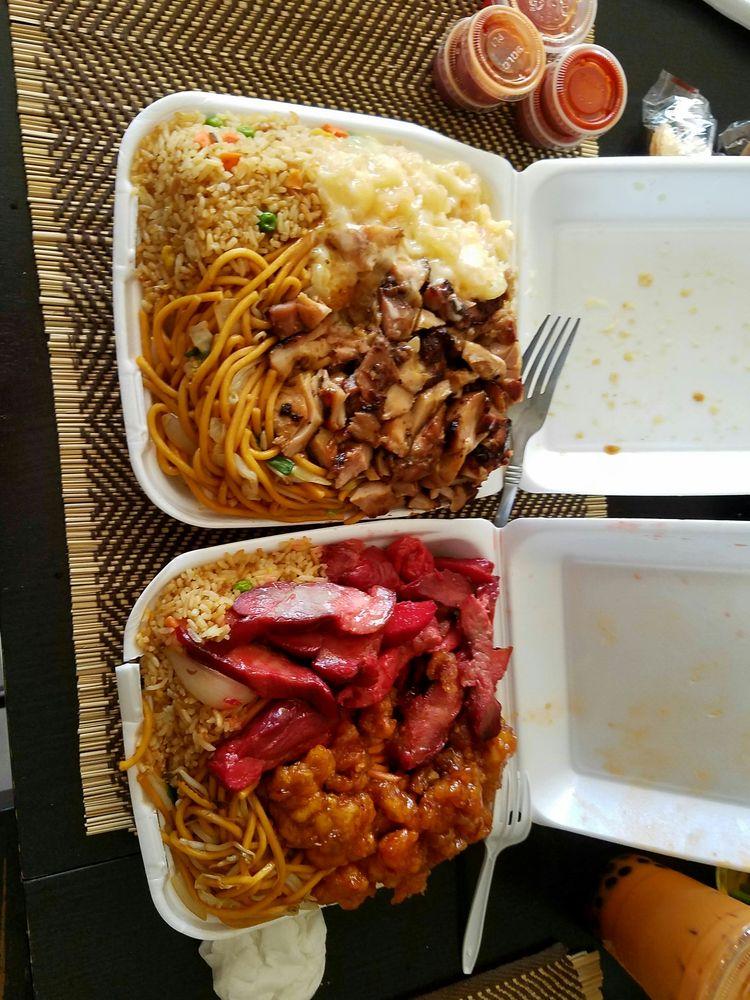 Panda's Chinese Fast Food: 2810 W Rialto Ave, Rialto, CA