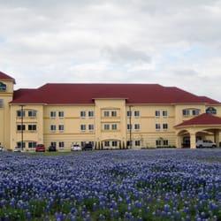 Photo Of La Quinta Inn Suites Brenham Tx United States