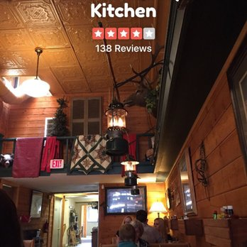 Kim S Country Kitchen Lincoln Ca