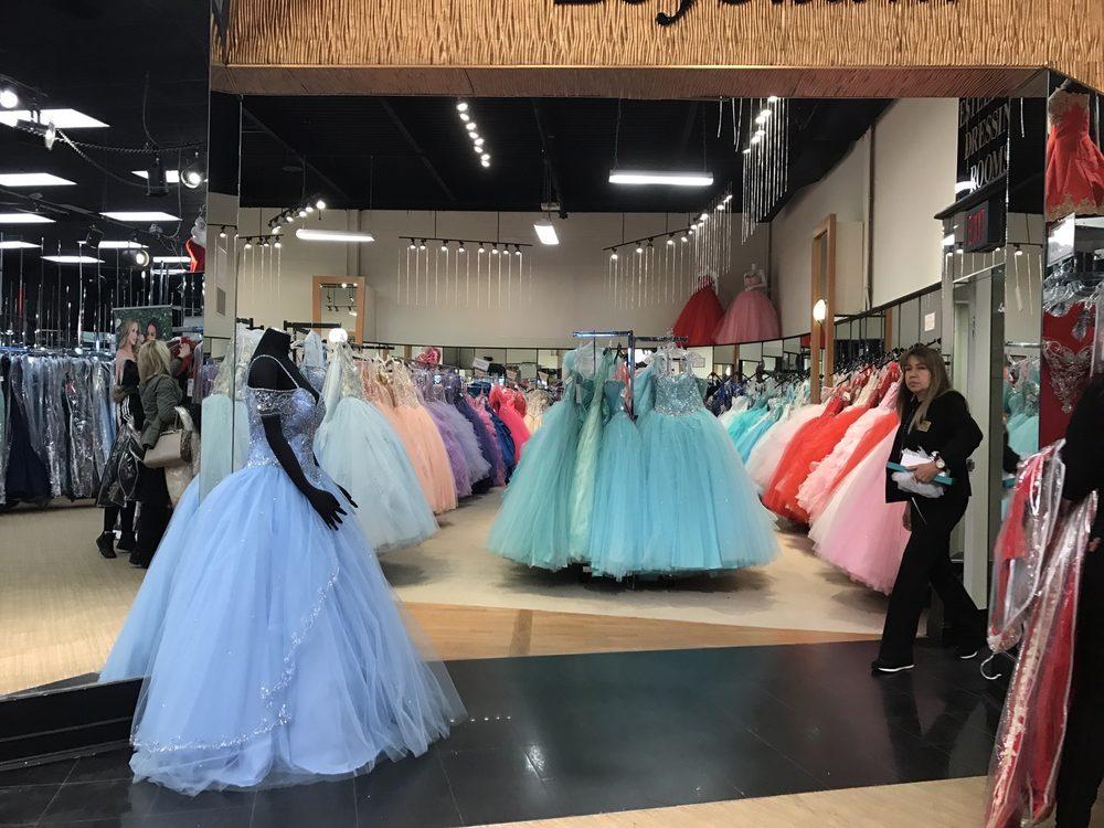 Estelle\'s Dressy Dresses - 33 Photos & 107 Reviews - Accessories ...