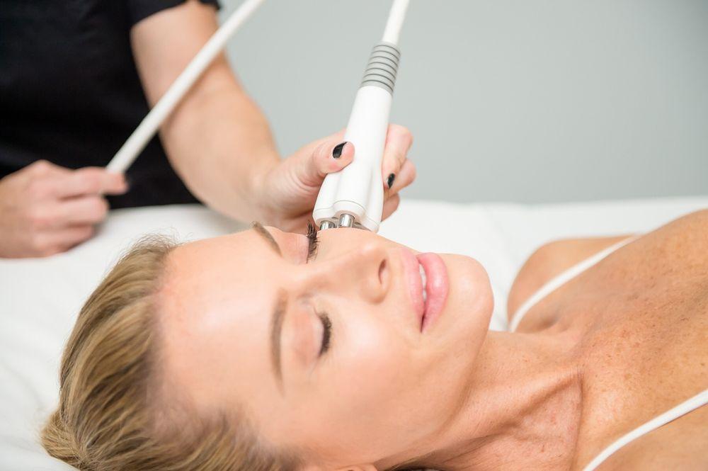 Ageless Beauty Skincare Clinic: 44121 Harry Byrd Hwy, Ashburn, VA