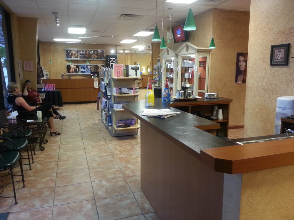 The Nail Garden: 5848 54th Ave N, St. Petersburg, FL