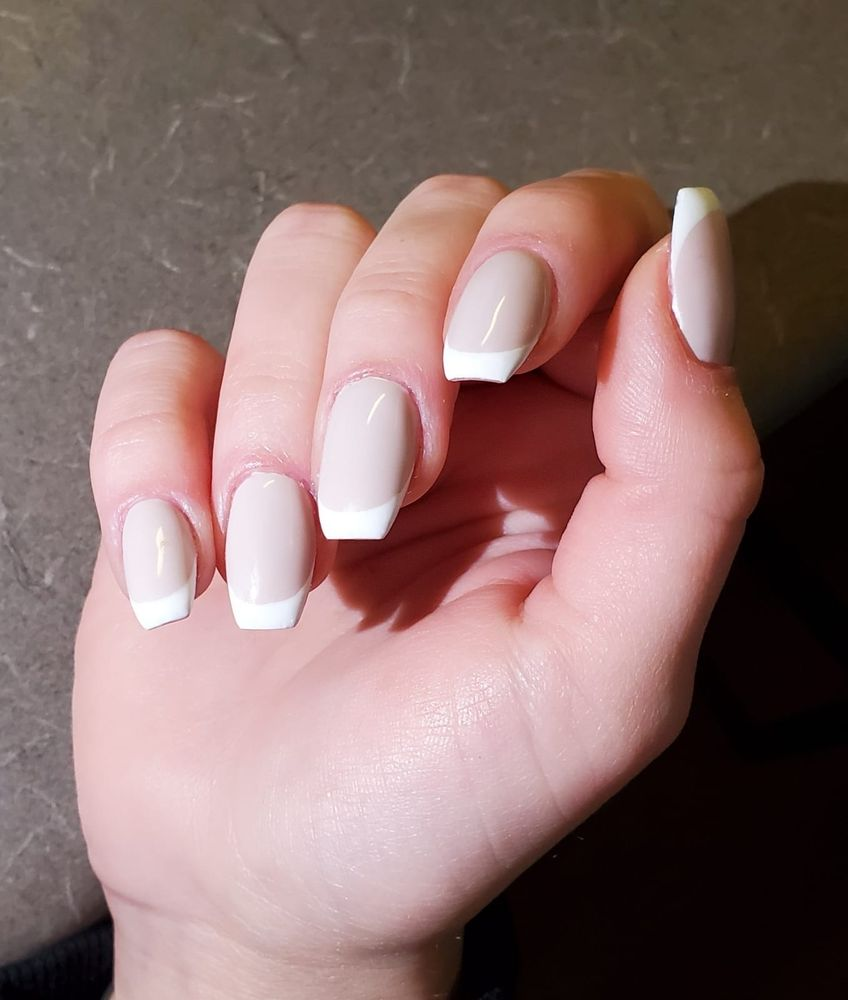Lovely Nails: 155 Bonanza Dr, Fayetteville, NC