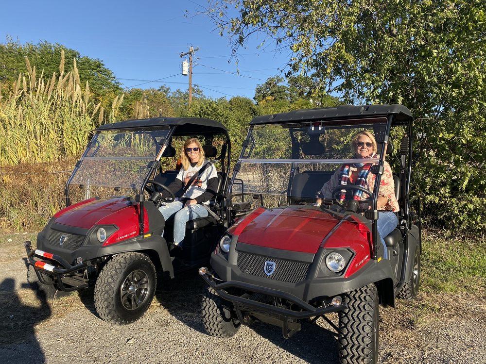 Photo of Hill Country Carts: Bandera, TX