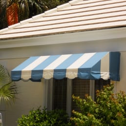 Lovely Photo Of Supreme Awning Services   West Palm Beach, FL, United States