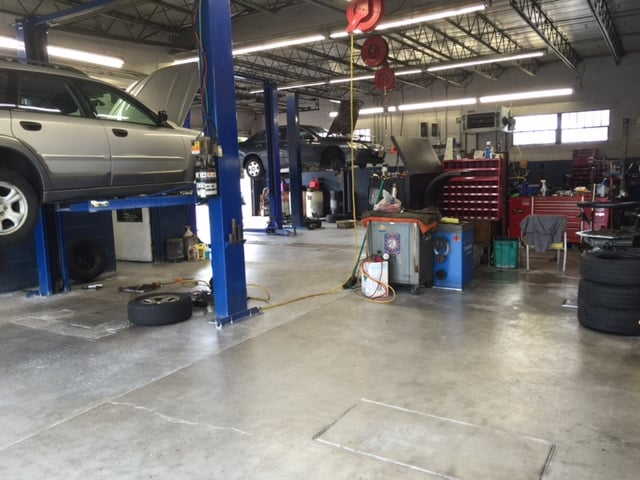 Hyatt's Auto Repair: 1 W Evesham Rd, Voorhees, NJ