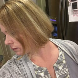 Shear edge hair salon hairdressers reviews 27388 sun for Edge hair salon