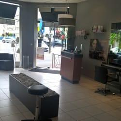 Le Salon du Coiffeur - Hairdressers - 6 avenue de Tivoli, Le Bouscat ...