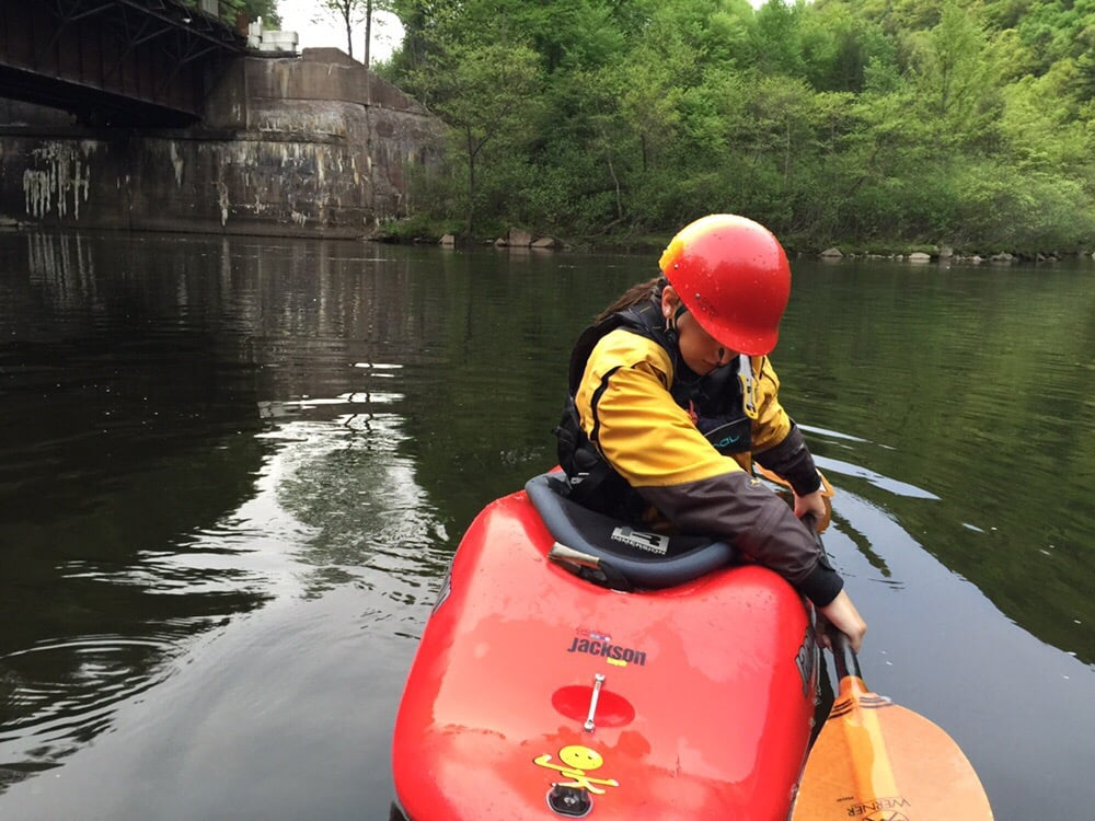 Northeast PA Kayak School: 123 Lehigh Dr, Lehighton, PA