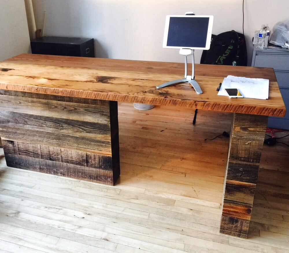 Photo Of Statuswood Hayward Ca United States Cool Reception Desk For Sosv