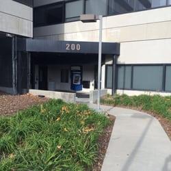Chevron Federal Credit Union Headquarters - No Branch
