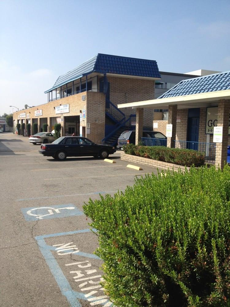 The Best Smog and Auto Repair: 621 S Arroyo Pkwy, Pasadena, CA