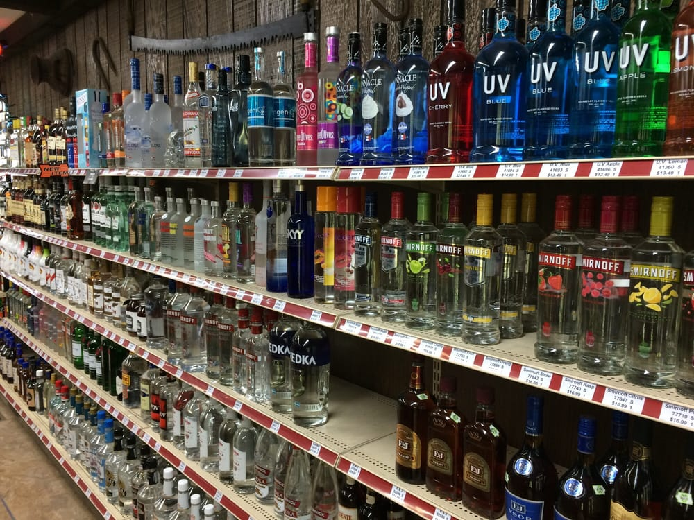 Schotty's Liquor: 109 5th St, Sibley, IA