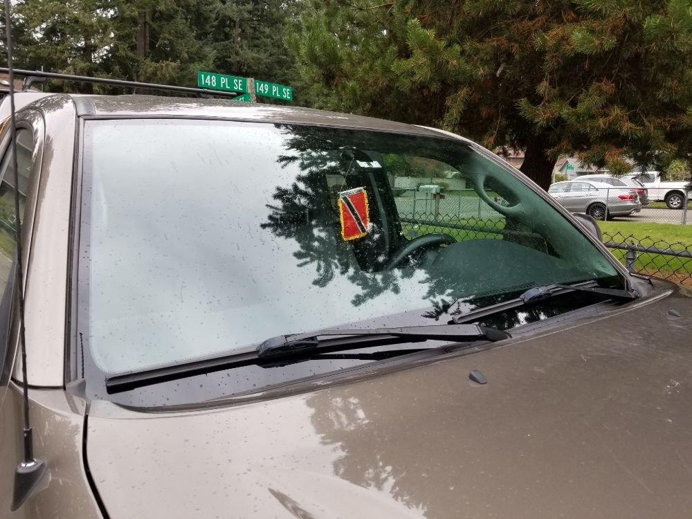 Wind-Tech Auto Glass