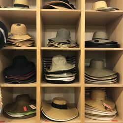 Hats Unlimited - 11 Photos - Hats - 71-800 Hwy 111 f91710897a60